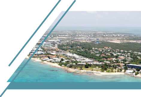 Set up company in Cayman Islands